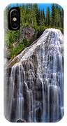 Union Falls IPhone Case