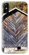 Unique Barn IPhone Case