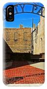 Unity In America Today IPhone Case