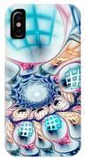 Universe In A Bag IPhone Case