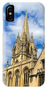 University Church Of St Mary The Virgin IPhone Case
