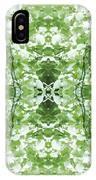 Unnatural 34 IPhone Case