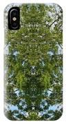 Unnatural 46 IPhone Case