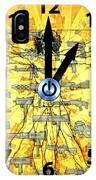 Unplug This Idea IPhone Case