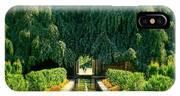 Untermyer Gardens And Park IPhone Case