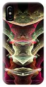 Untitled 226 IPhone Case