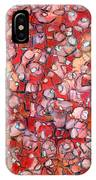 Untitled #35 IPhone Case