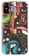 Untitled 408 IPhone Case