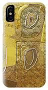 Untitled 513 IPhone Case