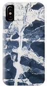 Untitled Clay On Rubber IPhone Case