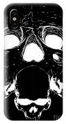 Untitled No.21 IPhone Case