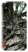 Up Pine IPhone Case