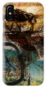 Up With The Sun IPhone Case