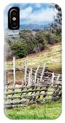 Upcountry 2 IPhone Case