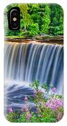 Upper Falls IPhone X Case