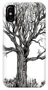 Uprooted IPhone Case