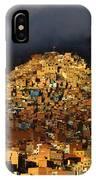 Urban Cross 1 IPhone Case