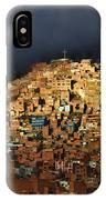 Urban Cross 2 IPhone Case