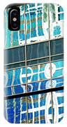 Urban Reflections IPhone Case