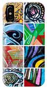 Urban Street Art IPhone Case