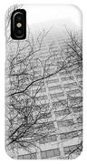 Urban V Nature  IPhone Case