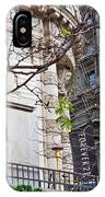 Urban View IPhone Case