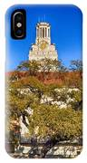 Ut Tower IPhone Case