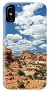 Utah IPhone Case by Matthew Chapman