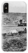 Utah Railroad, 1869 IPhone Case