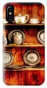 Utensils - In The Cupboard IPhone Case