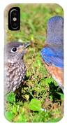 A Mothers Care IPhone Case
