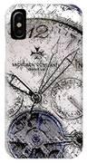 Vacheron Constantine IPhone Case