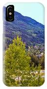 Vail Vista 1 IPhone Case