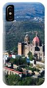 Valenciana, Mexico IPhone Case