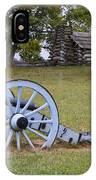 Valley Forge 2 IPhone Case