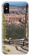 Valley Light IPhone Case