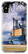 Valley View Mill IPhone Case