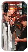 Van Halen-7123 IPhone Case