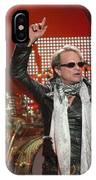 Van Halen-7149 IPhone Case