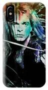 Van Halen - David Lee Roth IPhone Case