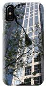Vancouver Architecture 1 IPhone Case