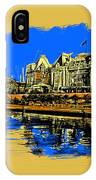 Vancouver Art 001 IPhone Case