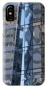 Vancouver Reflections IPhone Case