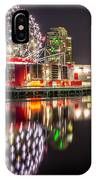 Vancouver Science World In False Creek - By Sabine Edrissi IPhone Case