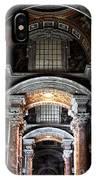 Vaticano IPhone Case