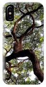 Veins Of Life IPhone Case