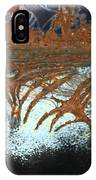 Veins To Clean  IPhone Case