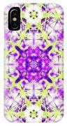 Velvet Blanket IPhone Case