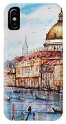 Venetian Paradise IPhone Case