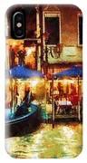 Venice Glow IPhone Case